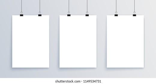 Abstract binder art. A4 brochure cover design. Info banner frame. Title sheet model set. Vector front page. Vectorillustration