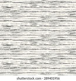 Abstract birch bark motif, noisy stroke textured background. Seamless pattern.