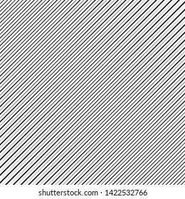 Abstract black vector diagonal lines for prints, web and posters