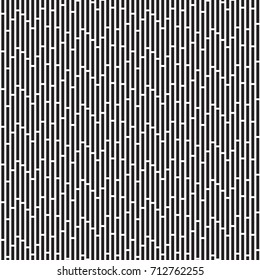 abstract black and white pattern seamless background