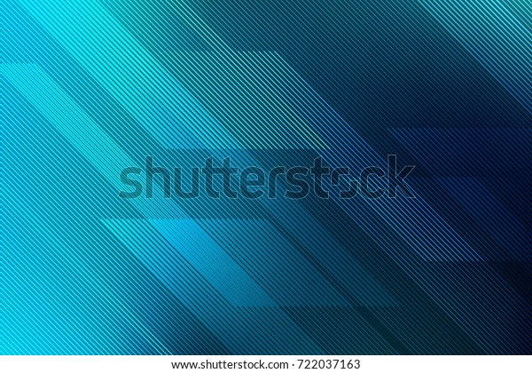 abstract blue background with lines custom wallpaper illustration