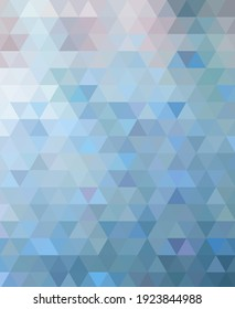 Abstract blue background.For vector design idea