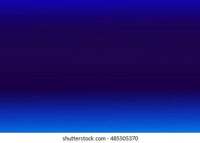 abstract blue gradient background. vector illustration for business, concept, wallpaper
