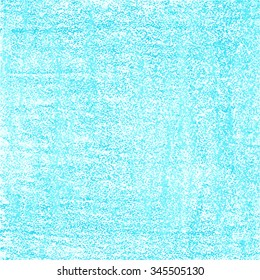 Abstract blue pastel chalk texture