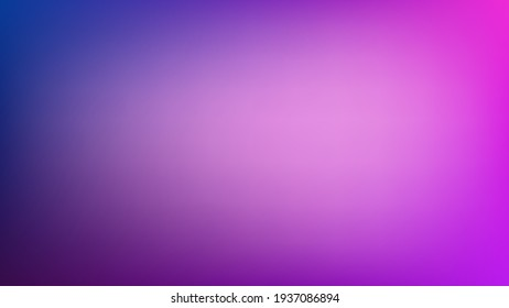 abstract blue and purple gradient color background with blank smooth and blurred multicolored style for website banner and paper card decorative graphic design. vector illustration