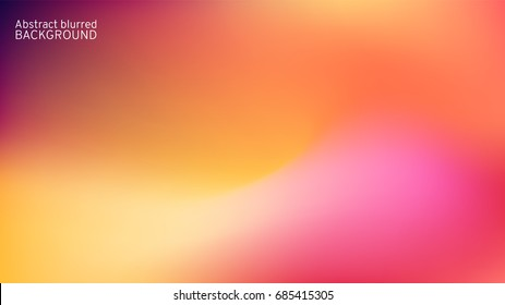 Abstract blurred background. A concept for your design background.