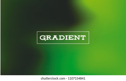 Abstract blurred gradient mesh background in stylish colors. Colorful smooth banner template. Easy editable soft colored vector illustration in EPS10 without transparency. Abstract illustration.