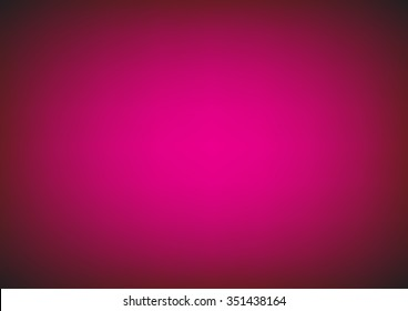 Abstract blurred pink background with neon pleasant colors, smooth gradient texture, glowing website pattern
