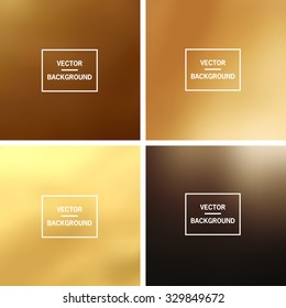 Abstract   blurred vector backgrounds.