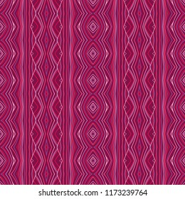 Abstract bright colorful ornament traditional boho ethnic decorative line shape pattern  illustartion can be used for wallpaper, web page background or surface decor textures, fabric
