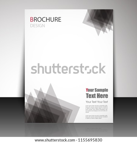 professional cover page design
