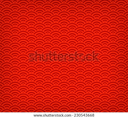 abstract chinese new year background