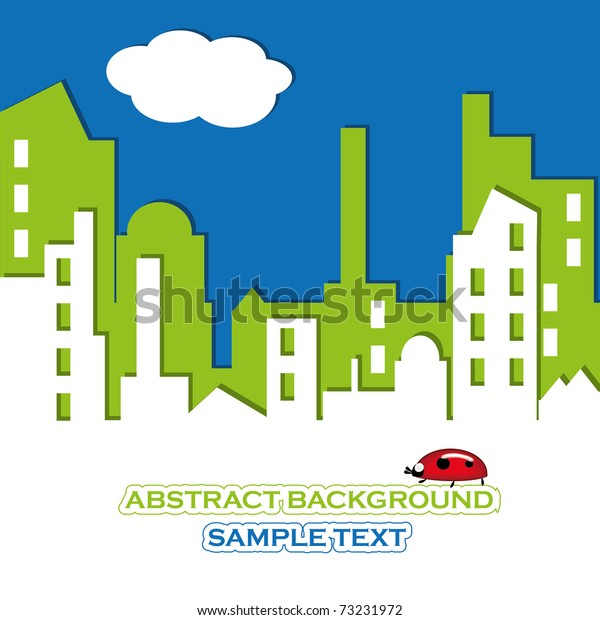 Real Estate Background clipart - City, Skyline, Sky, transparent clip art
