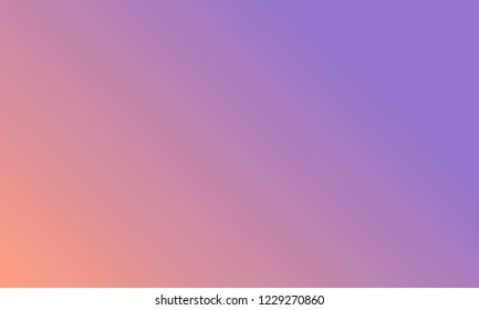 abstract color gradation background