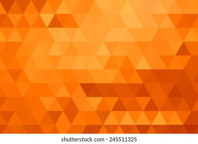 Abstract color mosaic background - Shutterstock ID 245511325