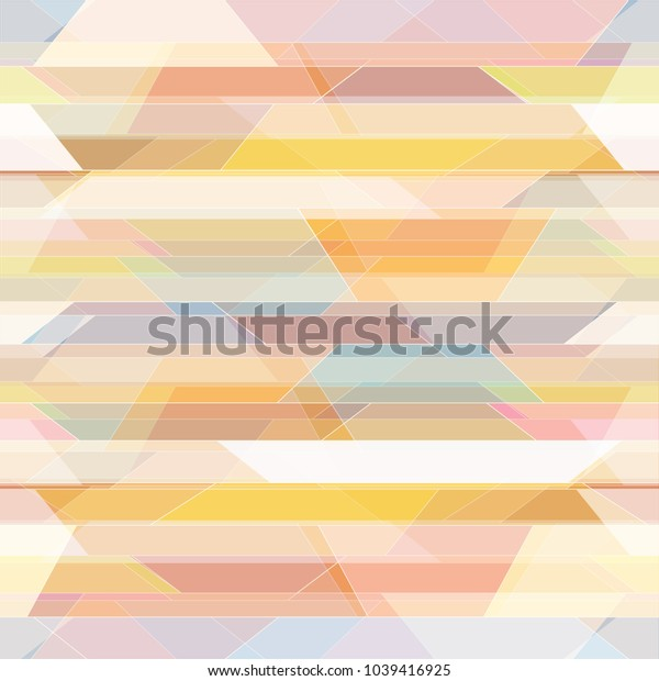 Abstract color seamless pattern for new background.