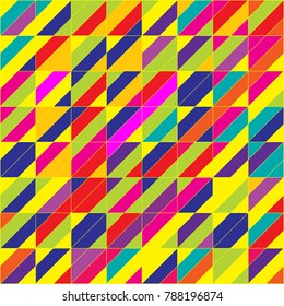 Abstract colorful background, can be used for wallpaper, template, poster, backdrop, book cover, brochure, leaflet,  vector illustration