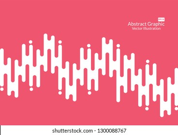 Abstract colorful geometric background for Brochure, Card, Banner design. Vector illustration.