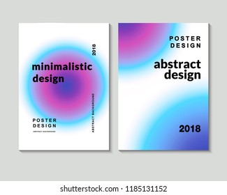 The abstract colorful template. It can be used for brochures, magazines , posters, flyers and any kind of cover. EPS10