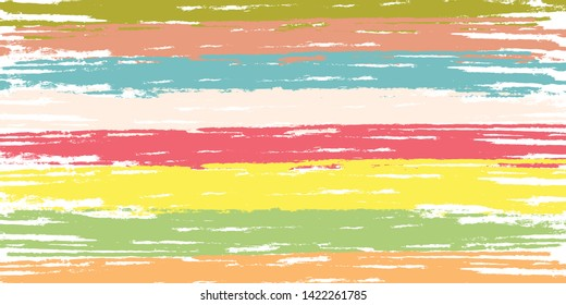 Abstract colorful texture painting background