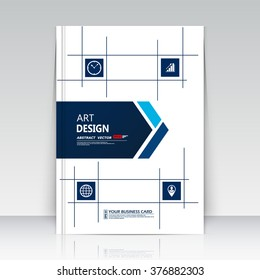 Abstract composition, financial infographic text, box block arrow, font texture, black square part surface, white a4 brochure title sheet, creative figure logo icon, banner form, flyer fiber, EPS10