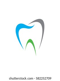 Tooth Logo Images Stock Photos Vectors Shutterstock