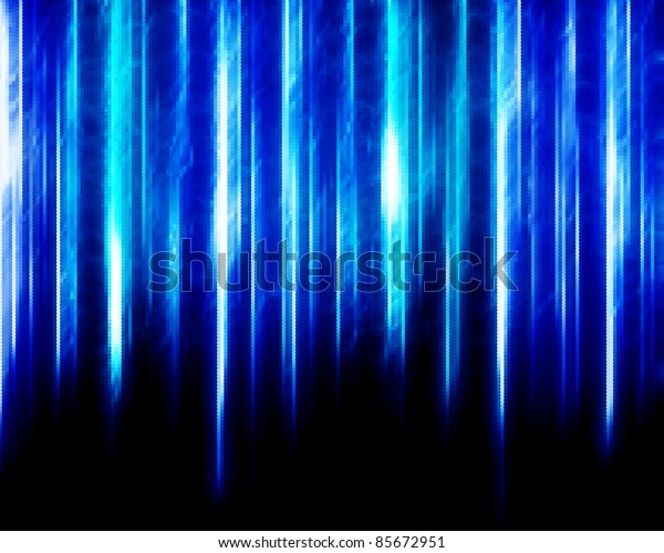Abstract design lights background
