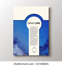 brochure template conference images stock photos vectors