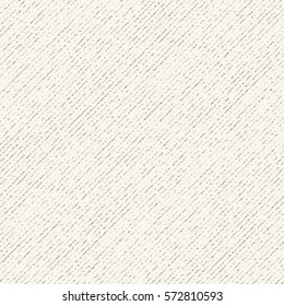 Abstract diagonal damaged strokes textured background. Seamless pattern.