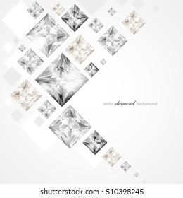 diamond background images stock photos vectors shutterstock