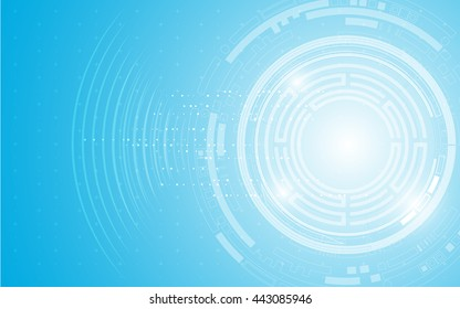 abstract digital texture pattern technology innovation concept background
