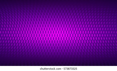 Abstract dots background in purple colors