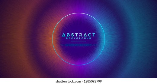 Abstract, dynamic, modern backgrounds for your design elements and others, with orange, purple, and light blue gradient color.