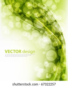 abstract elegant design