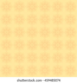 Abstract floral background. flower seamless background.