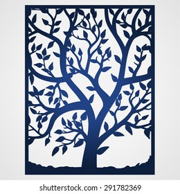 Laser Cut Design Images, Stock Photos & Vectors | Shutterstock