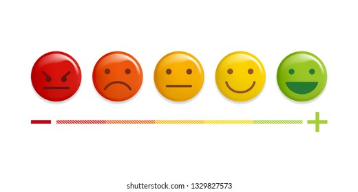 Abstract funny glossy style emoji emoticon reactions color icon set. Social smileys collection