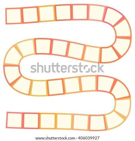 abstract futuristic maze pattern template childrens のベクター画像