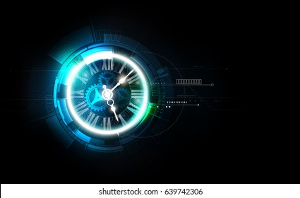 Time Machine Images, Stock Pho...