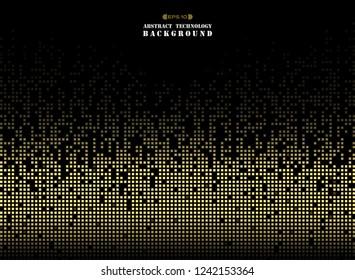 Vectores, imágenes y arte vectorial de stock sobre Matrix Gold