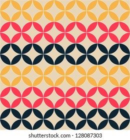 abstract geometric artistic pattern background