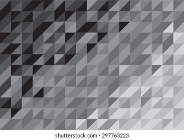 Abstract  geometric background pattern