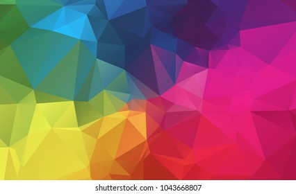 8ef412be Low Poly Colors Images, Stock Photos & Vectors   Shutterstock