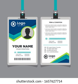 Id Card Company Images Stock Photos Vectors Shutterstock
