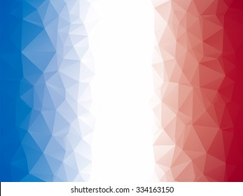 Royalty Free Red White Blue Background Stock Images Photos