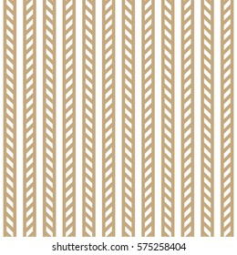 Abstract geometric golden minimal graphic design print lines pattern