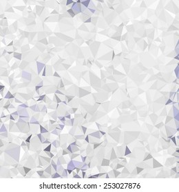 abstract geometric gray vector background.