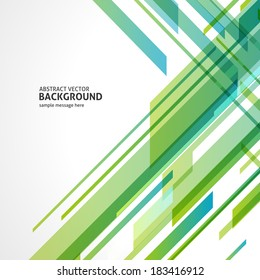 Abstract geometric lines vector background. Poster or banner geometric design.