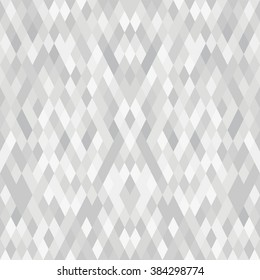abstract geometric metalic concept background vector illustration