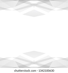 Abstract geometric modern design background